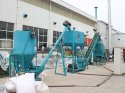 900-1200kg/h Feed Pellet Plant for Poultry and Livestock
