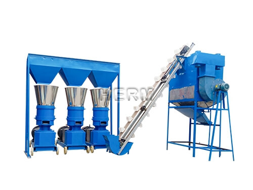 animal feed pellet mill machines for sale