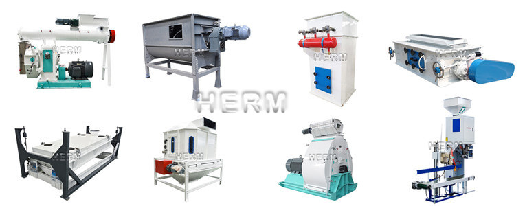poultry feed plant supplier