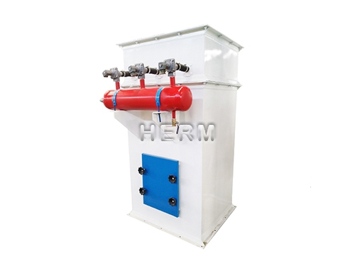 Pulse Dust Removal Machine