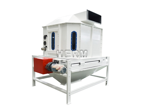 Feed Cooler Machine