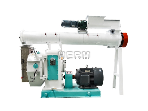 Ring Die Feed Pellet Mill